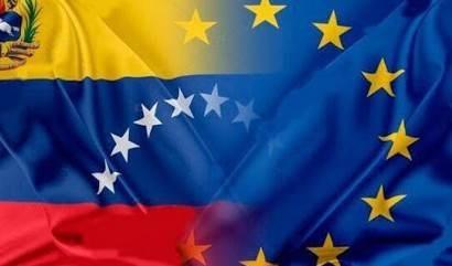 Venezuela repudia nueva agresión de la UE