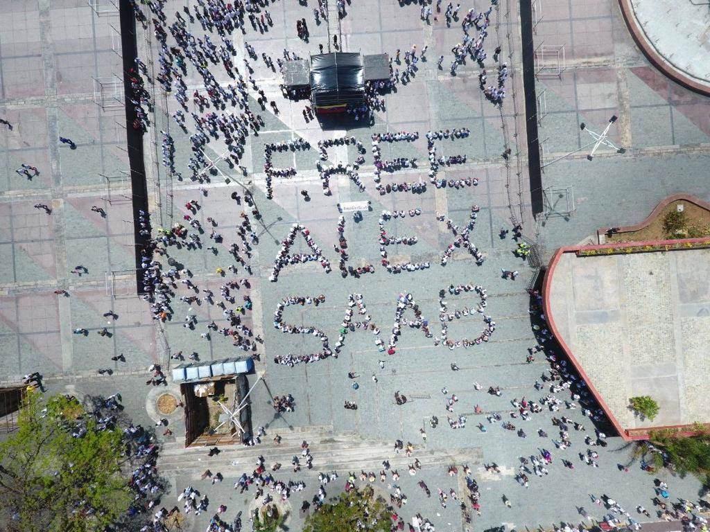 Las irregularidades que rodean el caso de Alex Saab (+Fotos)