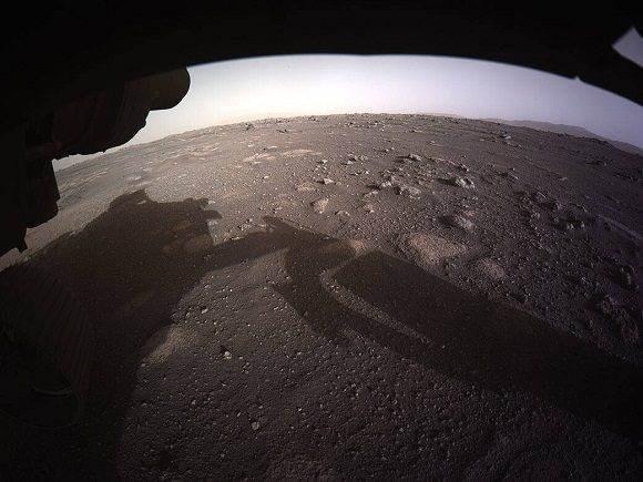 Marte podría albergar ciertas formas de vida terrestre. Foto: NASA