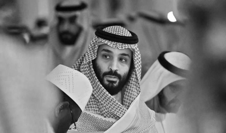 The New York Times: Bin Salman... el monarca asesino.