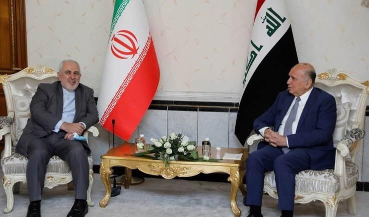 Canciller iraquí: No permitiremos que utilicen los ataques para interrumpir nuestra relación con Irán.