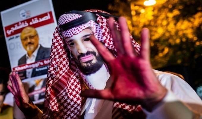 Reacciones internacionales más destacadas acerca del informe de la CIA sobre el caso Khashoggi.