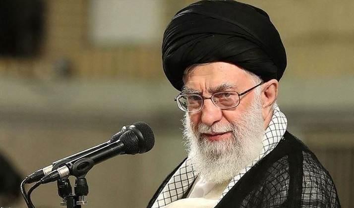 Khamenei: los países europeos buscan quitarle los elementos del poder a Irán