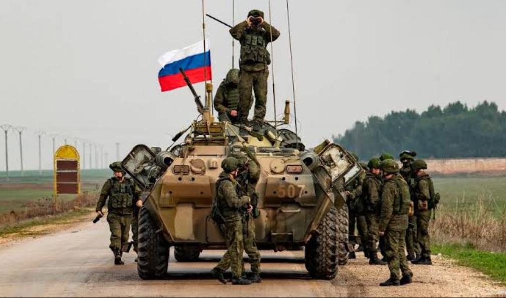 Ejércitos de Siria y Rusia realizan maniobra conjunta en Tartus