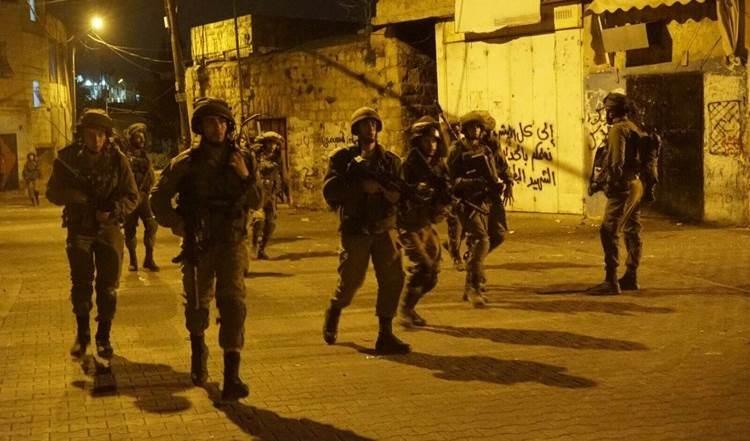 Reportan enfrentamientos entre palestinos y fuerzas de ocupación en Ramallah.