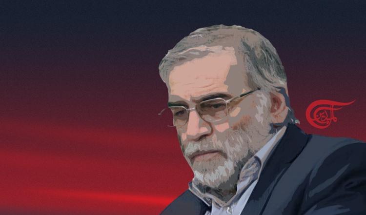 Ministro iraní: Una figura de las fuerzas armadas orquestó el asesinato de Fakhrizadeh.