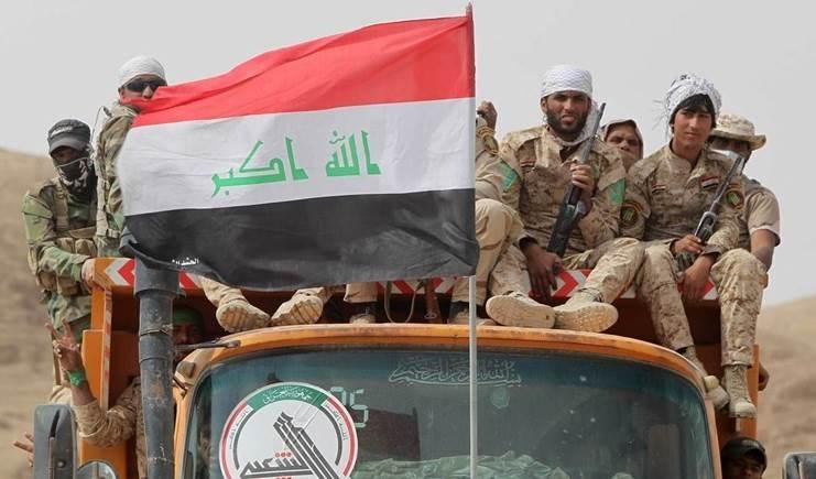 Movilización Popular iraquí: La agresión de EE.UU. presagia desarrollos peligrosos que deben evitarse.