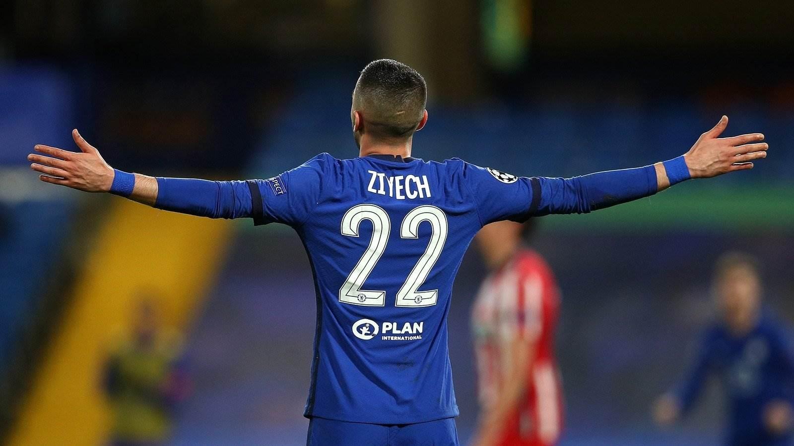 Chelsea da un golpe de autoridad en la Champions