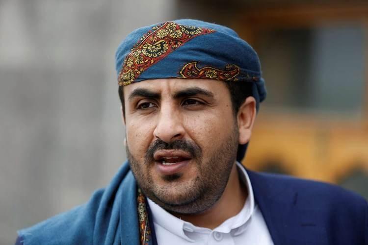 Abdul Salam: Arabia Saudita es parte de la guerra y su iniciativa no contiene nada nuevo