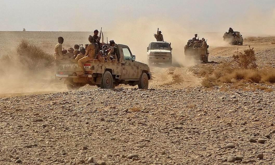 Ejército yemení frustra intentos de recuperar sitios liberados en Sirwah