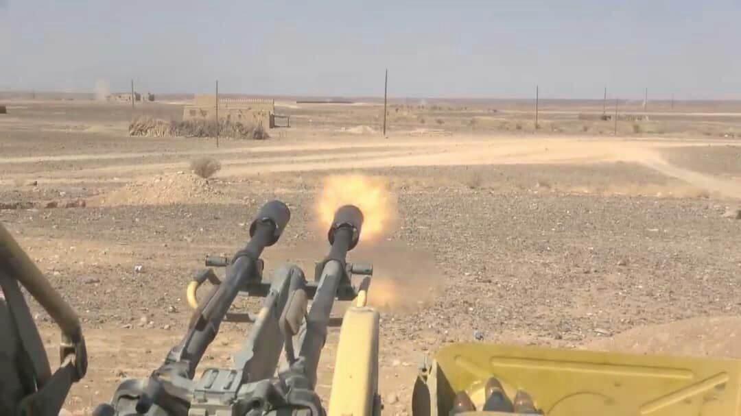 Yemen: feroces enfrentamientos en el distrito rico en petróleo de Sirwah