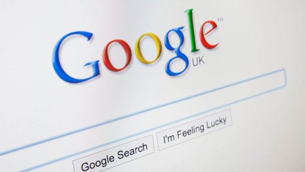 Google y el misterio de las