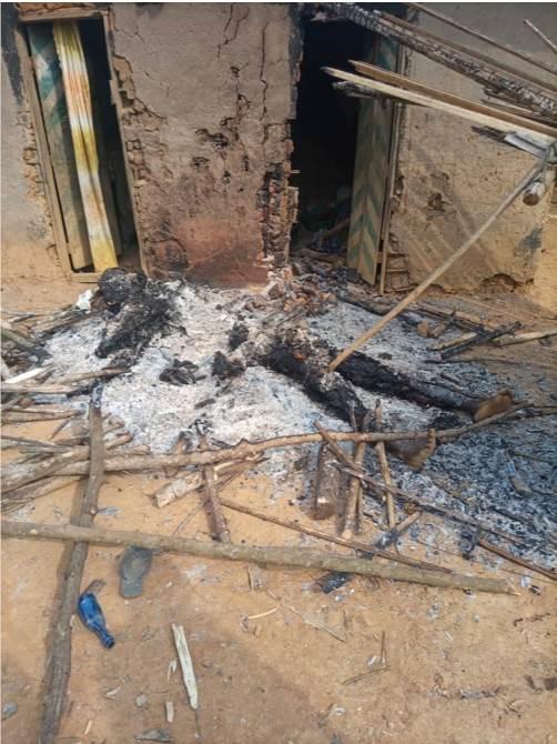 En una localidad de Beni, Kivu Norte, el 24 de febrero de 2021, fueron asesinadas unas 50 personas, 10 de ellas de la misma familia. Una masacre de las que tienen lugar cada pocos días en la zona