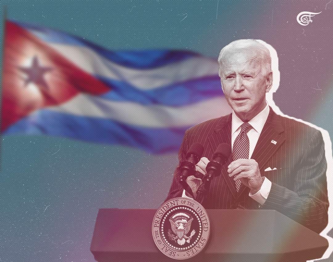 Cuba, Biden y el idilio