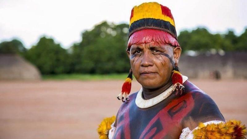 Una comunidad indígena de Brasil se enfrentó a la Covid-19 y ganó