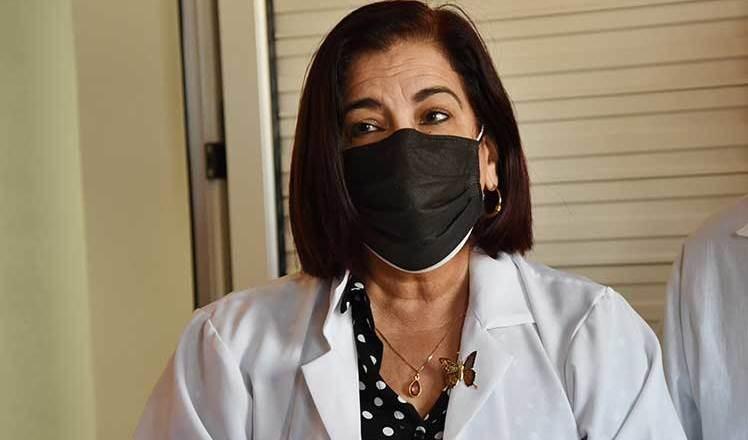 Cuba avanza en candidato vacunal  para convalecientes de Covid-19.
