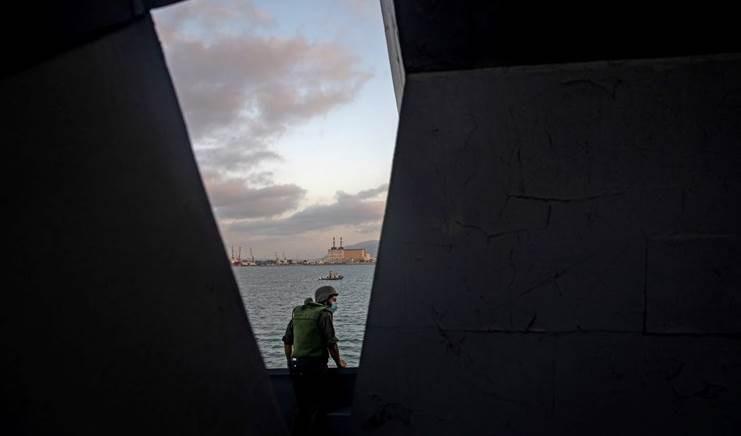 Medios israelíes: En la guerra naval con Irán,