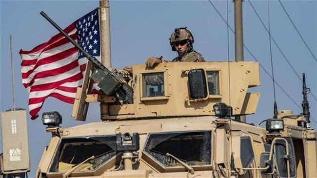 Estados Unidos utiliza la región de Sinjar para entrenar y apoyar a grupos terroristas.