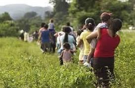 Acuerdo sobre migración de EE.UU. y países latinoamericanos