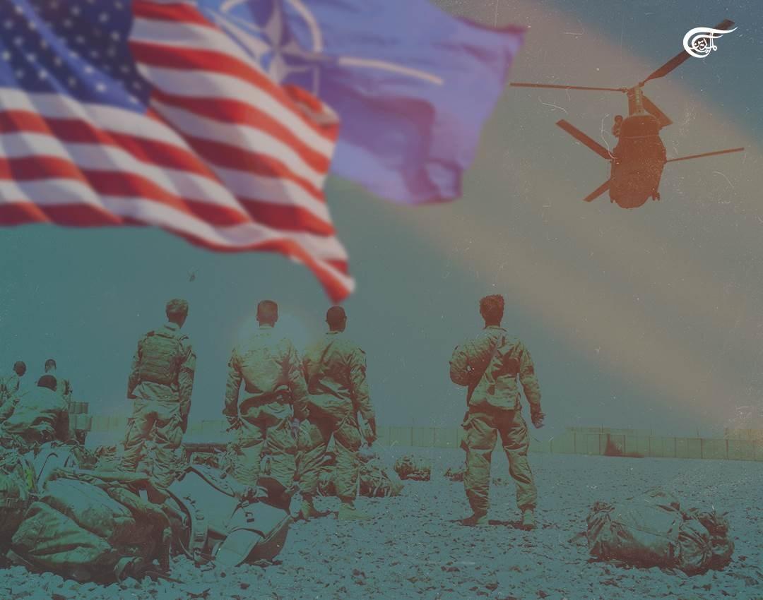 Estados Unidos y la OTAN, derrotadas en Afganistán
