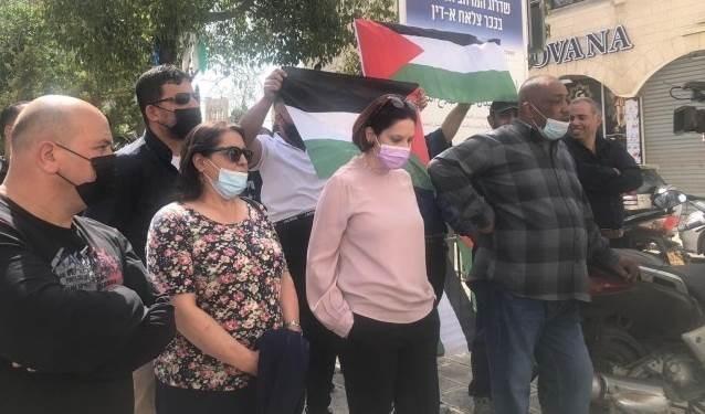 Ocupación israelí arresta candidatos para las elecciones legislativas