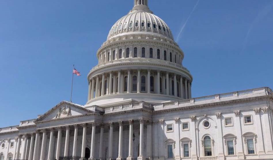 Congreso estadounidense.