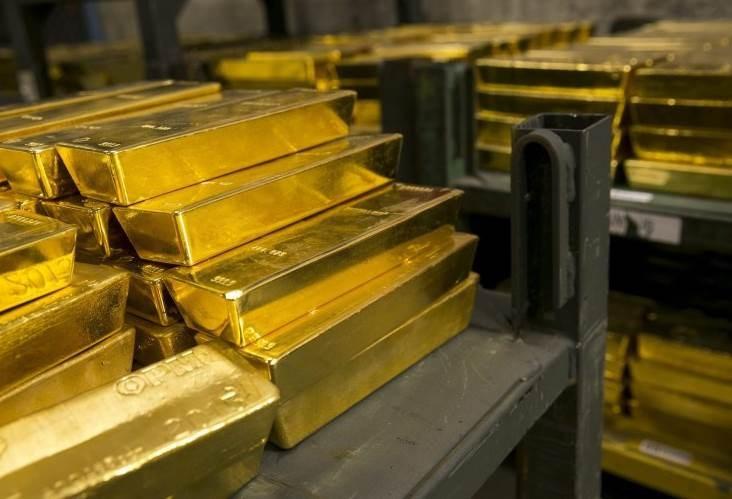 El secuestro del oro venezolano en banco inglés