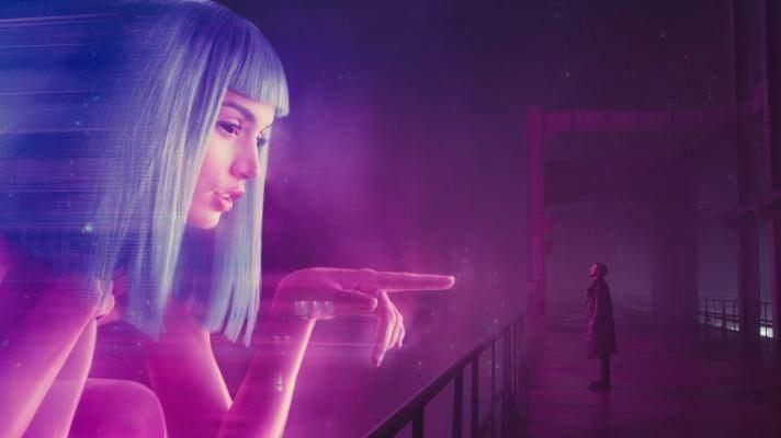 Fotograma de la película 'Blade Runner 2049' (Foto: Sony Pictures Releasing)