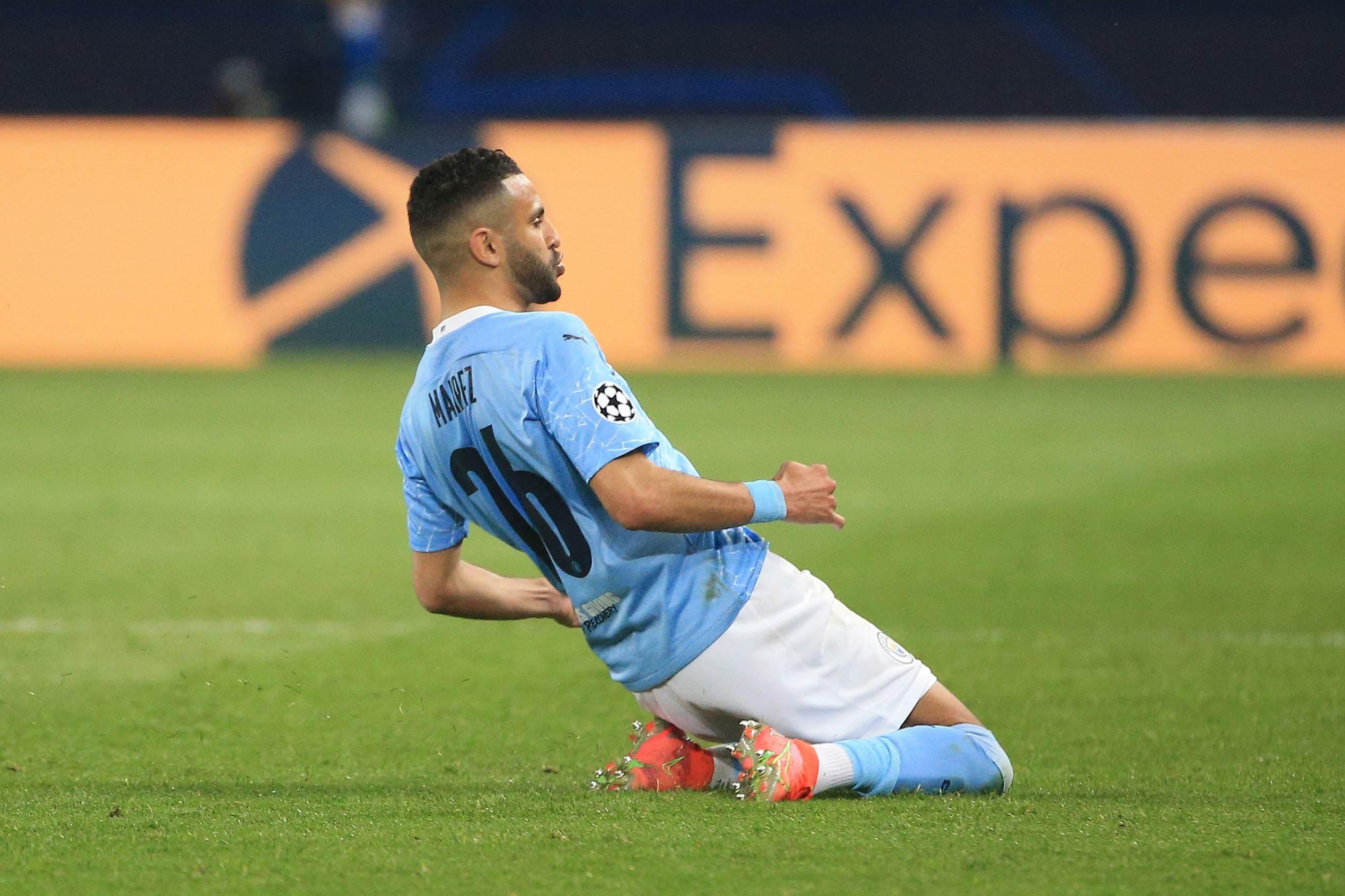 City derrota al PSG y sueña con final de Champions