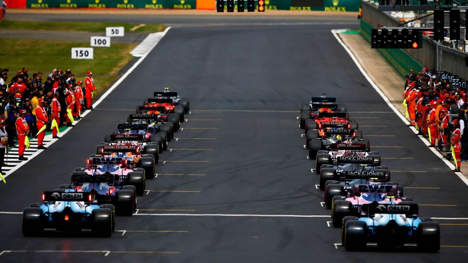 Turquía sustituye a Canadá en el calendario 2021 de la F1