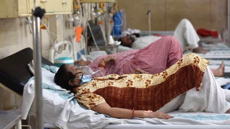 La variante India del Coronavirus está presente en 17 países, informó la OMS. Foto: Getty Images