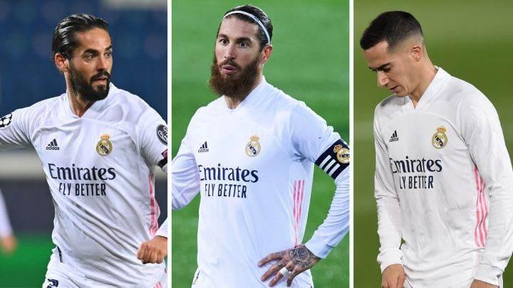 Real Madrid va camino de circular sin españoles (Foto: AS)