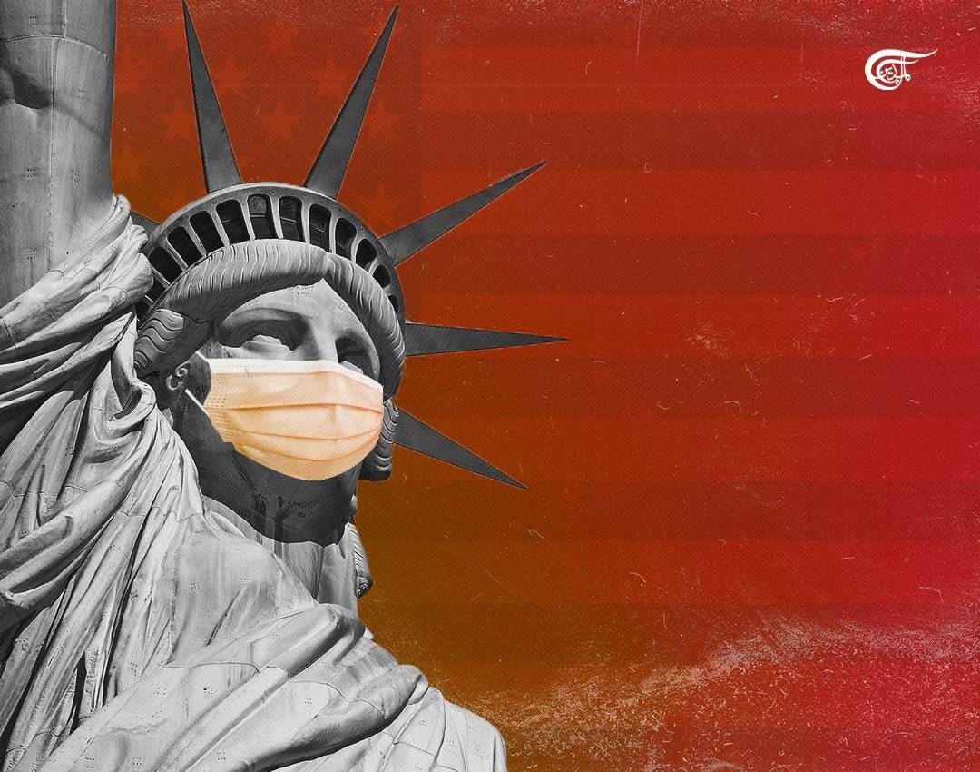 Sigue alta incidencia de Covid-19 en Estados Unidos