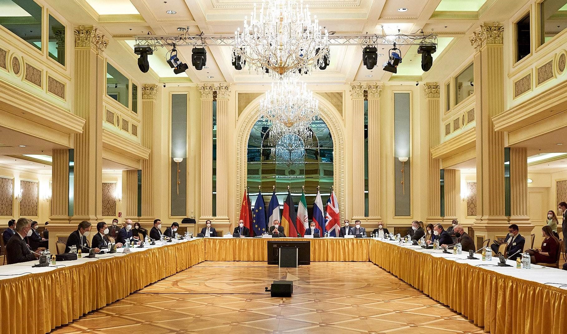 Irán: no entraremos en conversaciones que vayan más allá del acuerdo nuclear.