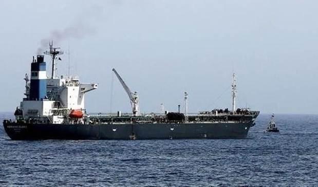 Atacan barco iraní en mar Rojo