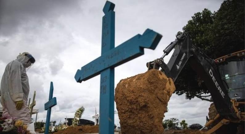 Brasil: En el peor momento de la crisis sanitaria
