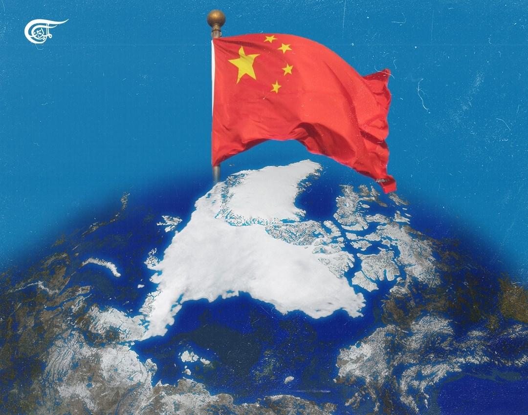 China mira al Ártico para evitar otro atasco en Suez