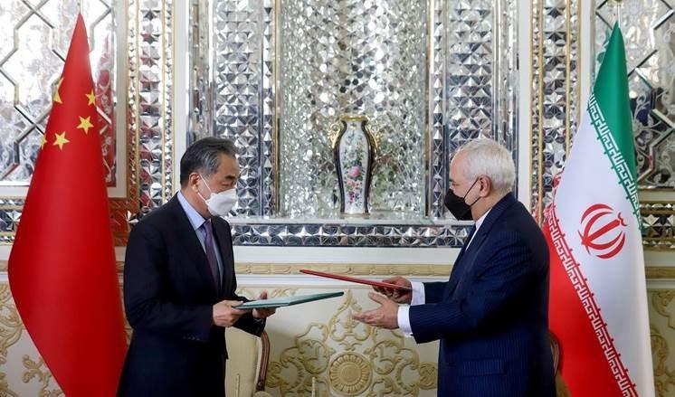 El acuerdo de China con Irán es sólo el principio.