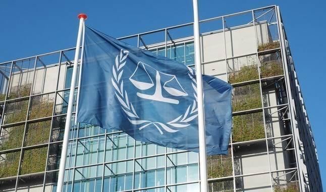 Sede de la Corte Penal Internacional.