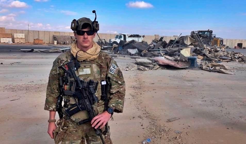 La existencia de bases estadounidenses viola la soberanía de Iraq, dice el líder de la Resistencia.