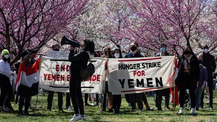Activistas estadounidenses buscan
