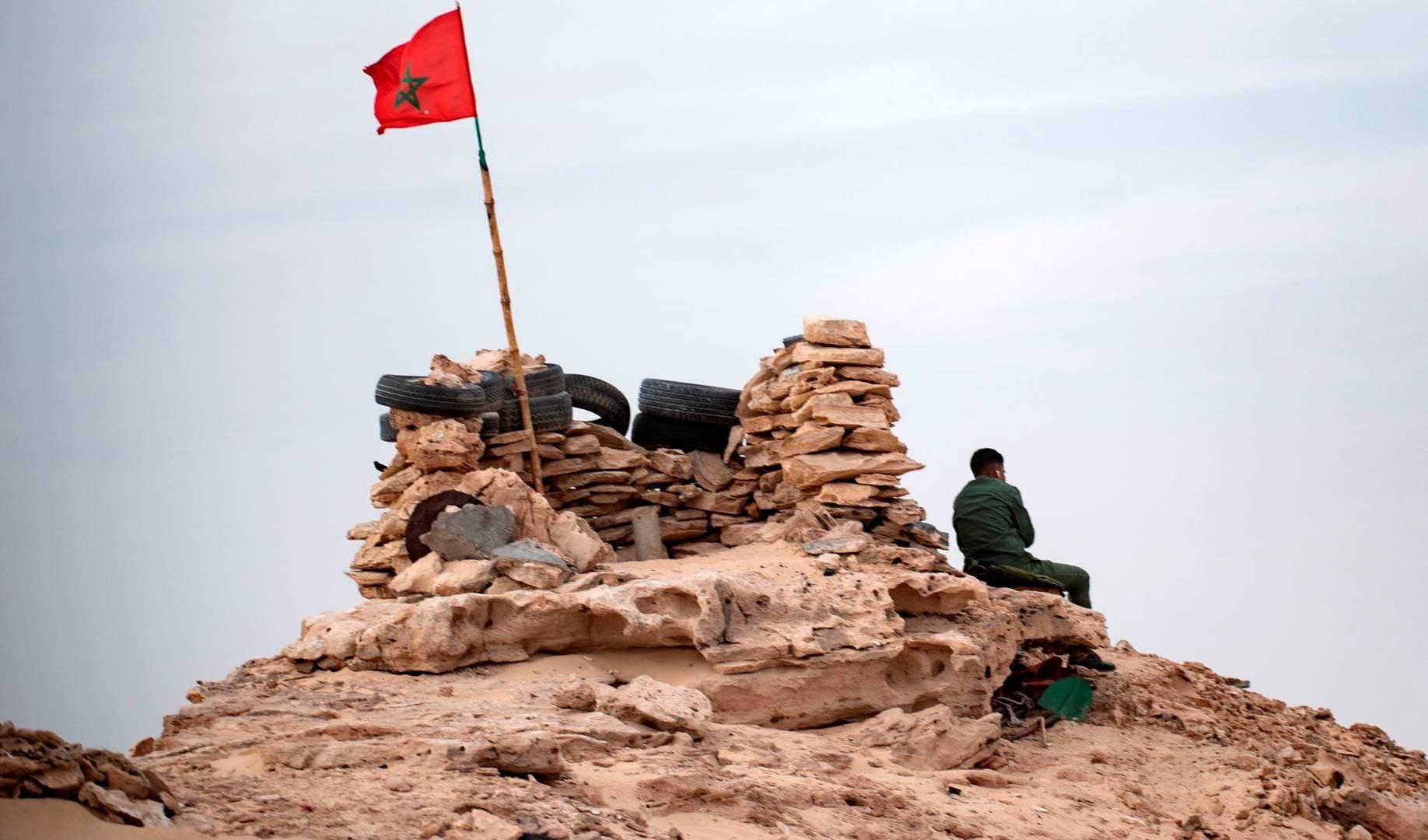 Biden no dará marcha atrás a la medida de Trump sobre el Sáhara Occidental.