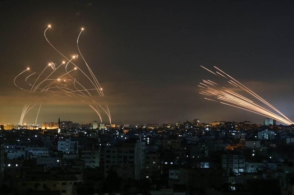 """Resistencia islámica Hamas sorprende con sus precisos ataques contra """"Israel"""""""