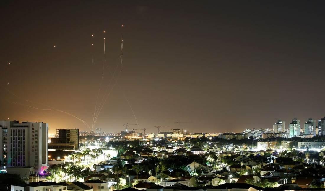 """""""Israel"""" sorprendido por respuesta de Hamas"""