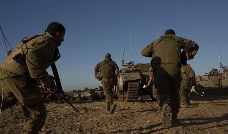 Misiles de Al Qassam impactan el asentamiento de Netivot y la base aérea de Hatzor.