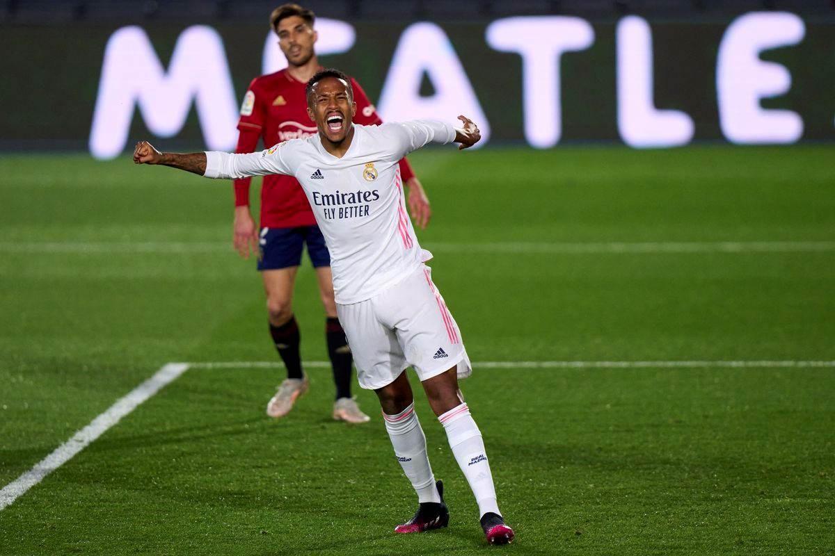 Real Madrid mantiene esperanzas de ganar fútbol de España
