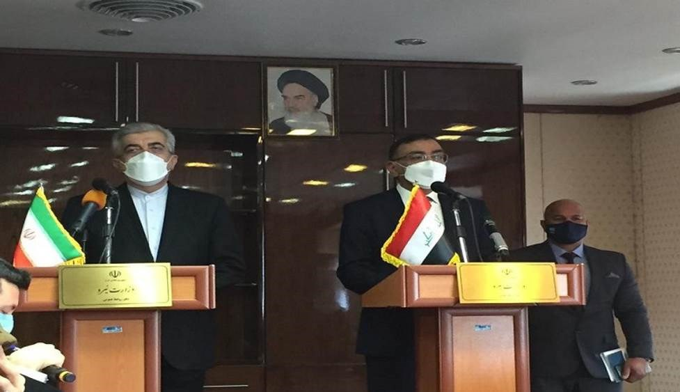 Irán utilizará fondos retenidos en Irak para comprar vacuna rusa