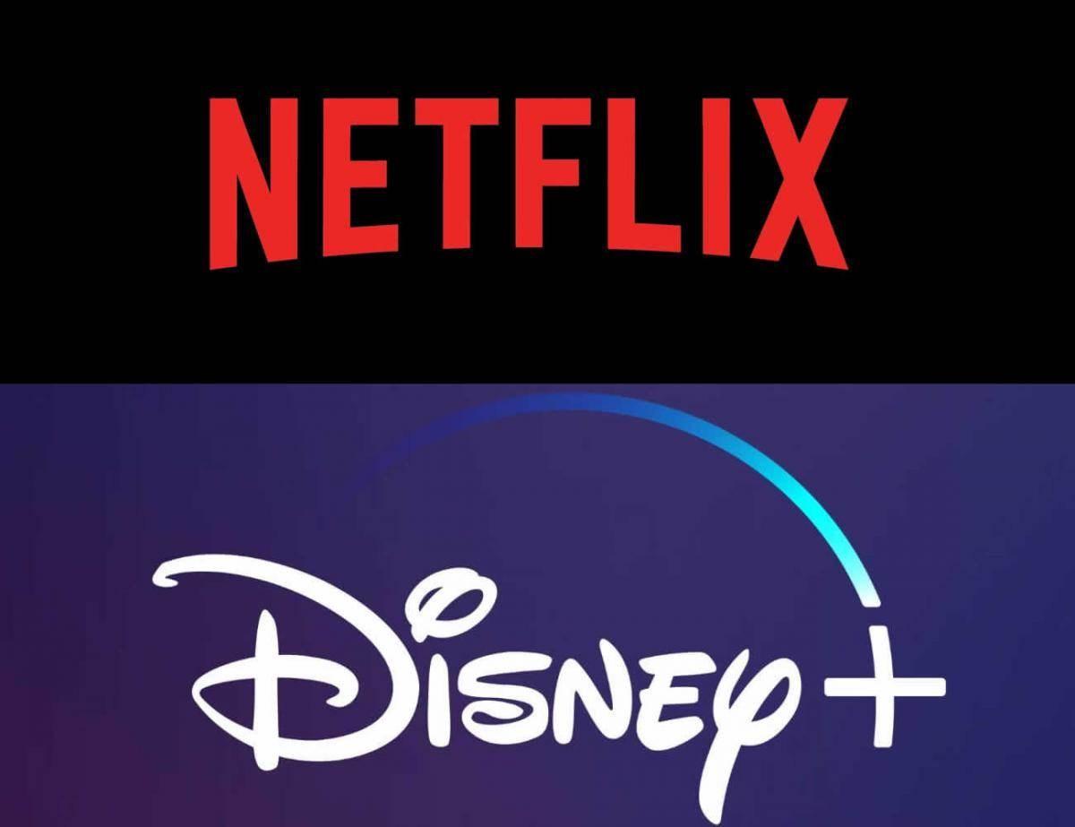 Disney y Netflix se llenan los bolsillos durante la pandemia de Coronavirus