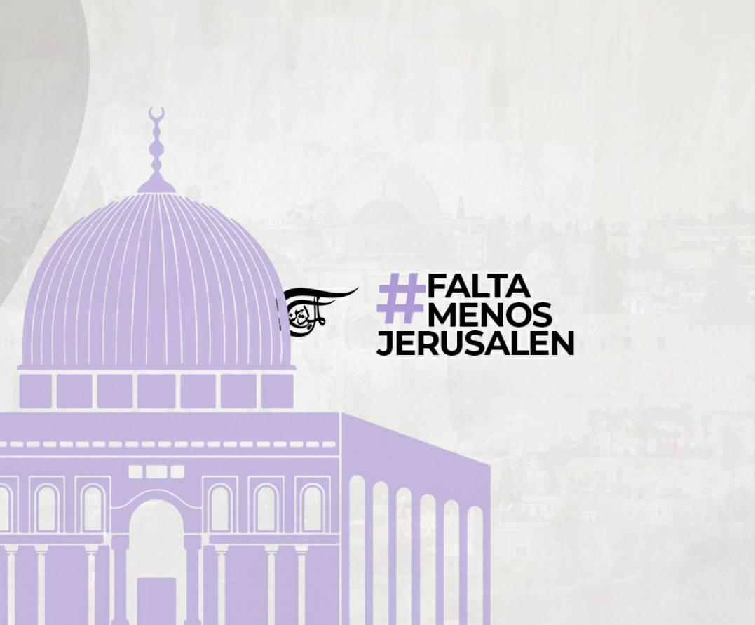 Día Internacional de Al–Quds: por la libertad de Palestina