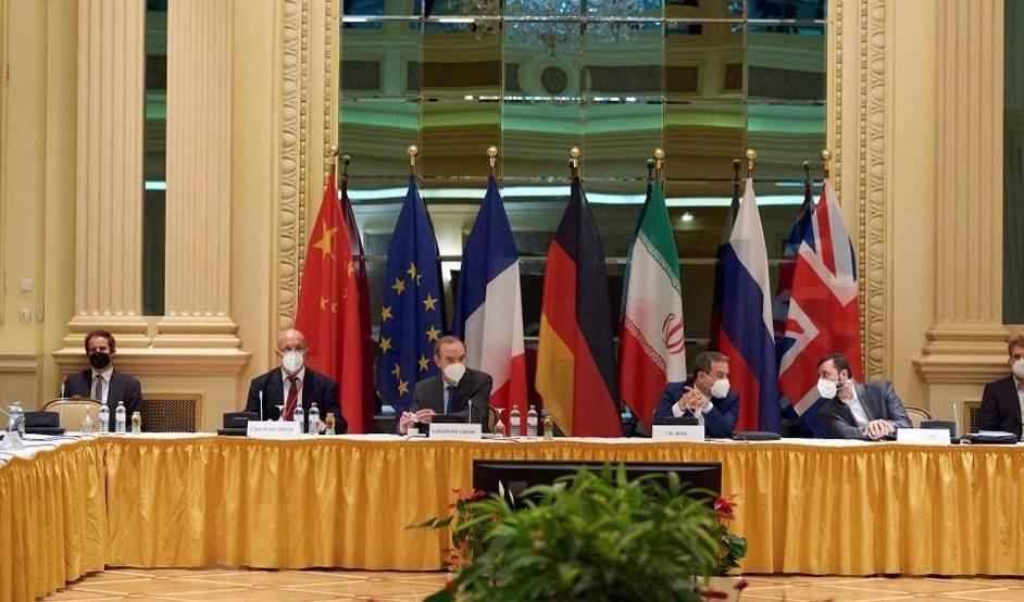 Reuniones en Viena entre Irán y el Grupo 4+1.